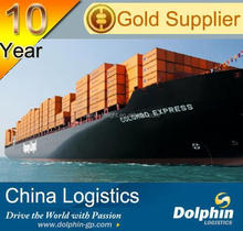 The freight Shipping from China to India