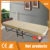 High quality mattress portable single folding bunk bed