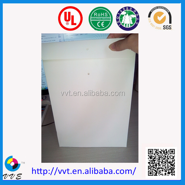 High Quality envelope ,window white envelope, white plain envelope