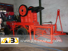 Widely Used Small Crusher for Home Use in China