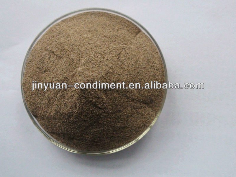Black Pepper Gram Powder