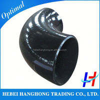 carbon steel equal dn32 pipe elbow