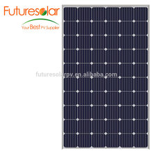 Futuresolar Poly Solar Panel 300w Monocrystalline Solar Panel 300w 300 w for Commercial Home Industrial Solar System