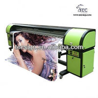 plotter tinta eco solvente dx7/Eco Solvent Plotter / Banner Printer