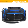 New style high leather travel bag