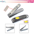 BNC0076SGL High Quality Magic Stainless Steel Nail Clipper Products
