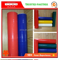 SGS Certified 17mic x 500mm LLDPE Transportation Usage Stretch Film