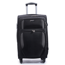 Best quality cheap waterproof business fabric custom luggage cover