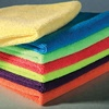 hot sale Micro Fiber cloth Silver Infused Light Cloth,Car Wash Cleaning Cloth
