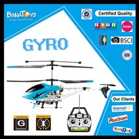 Hot kid game toy 3 channel with GYRO long range rc helicopter
