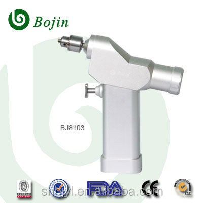 bojin surgical portable ideal price canulate drill for hand and foot surgery(8103)