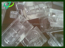 Hot selling USB clear plastic clamshell packaging,blister card packaging