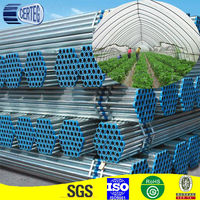 galvanized chromoly steel tubing
