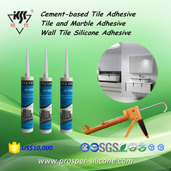 Cement-based Tile Adhesive Tile and Marble Adhesive Wall Tile Silicone Adhesive