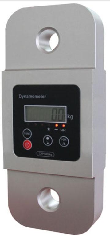 Aluminum alloy water proof LCD back light tension dynamometer tensimeter tensiometer