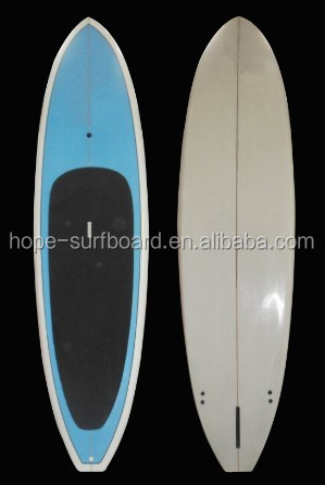 Top quality PVC multicolour sup paddle board