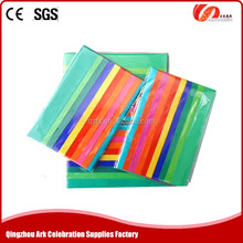 Colorful Crepe Paper for gifts packaging