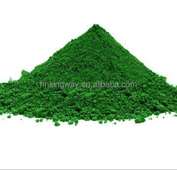 chrome oxide green ceramic pigment 99%min