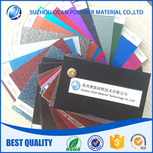 Electroplated Shinning Color PVC Sheet for Drum Skin