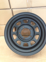 4X4 STEEL WHEEL 15X7 15X8 15X10 with 6X139.7