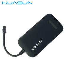 Promotion Heavy-Duty Vehicle GPS Tracker Only For Tracking With Highly Quality TR02