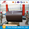 PPGI/PPGL Color Coated Steel Rolls,Prepainted Galvanized Steel Coil/Sheet/Plate 0.15-1.0mm*914-