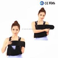 Medical immobilizing arm sling / orthopedic arm brace with CE&FDA certificates