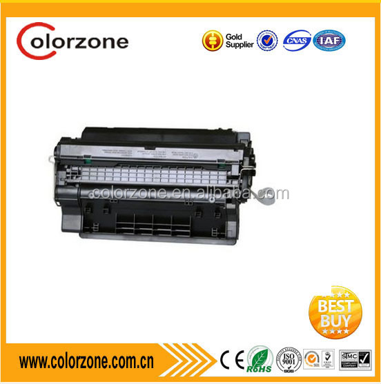 High quality printing black compatible hp 7551X toner cartridge for HP laserjet 3015/3005