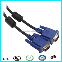 Hd15 male to male svga video monitor cable
