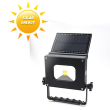 LED lantern rechargeable solar magnetic LED camping light Panatorch PT-SR6440 for tent hunting caravan home emergency