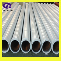 DN125 Concrete Pump Pipe Different Types of Pipes