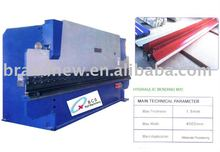 B1.5-4000 Hydraulic bending machine