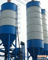 50T 60T 80T 100T 200T 100ton cement silo for sale bunker hot sale on Alibaba