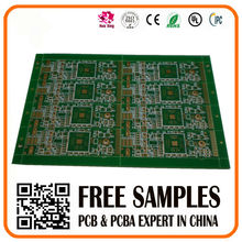 single side pcb design with low design fee