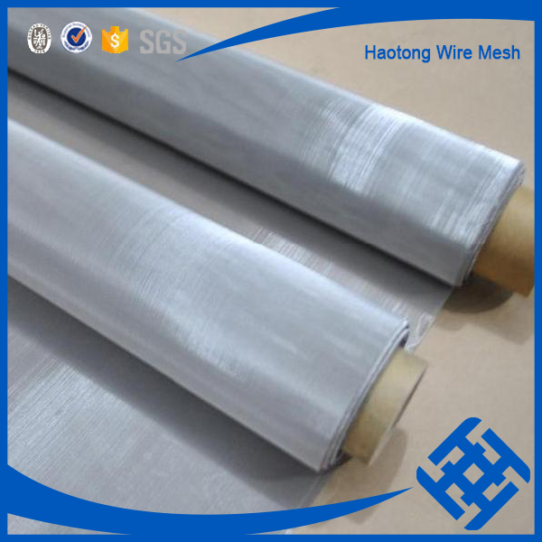 water well stainless steel wire mesh screen filter
