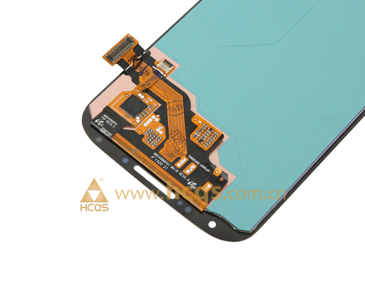 Original for galaxy s4 lcd screen replacement parts,cheap for galaxy s4 gt i9500 lcd touch screen