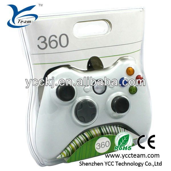 remote controller for xbox360 wireless home control