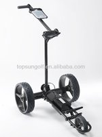 Cheap Motor Caddy Electric Golf Carts Protable Folding Golf Trolley