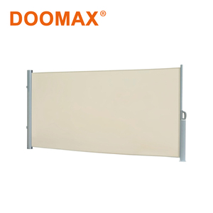 #DX01 Garden Decoration Vertical Wind Screen Side Awning