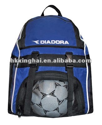 Soccer Ball Bags,Athletic Team Backpack,Made of 600D polyester