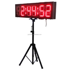 Brand new display 7 segment led display 4 digit with high quality