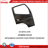MITSUBISHI CANTER FUSO front truck door for replacement auto spare parts for japanese cars