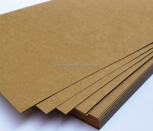 80g Brown Kraft Paper For Packaging