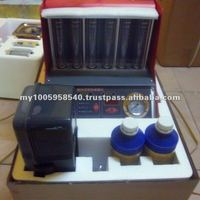 professional Launch cnc602a fuel injector test equipment