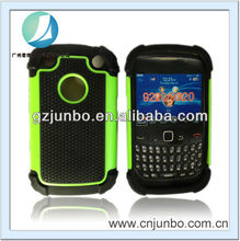 Hot sell High Quality Silicon Case for BlackBerry 9320 9220