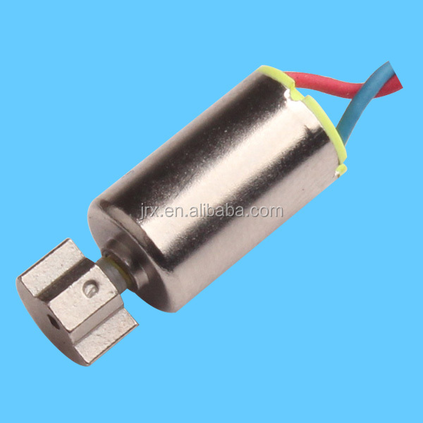 1.5v DC mini vibrator motor for mobile phones JMM-1406