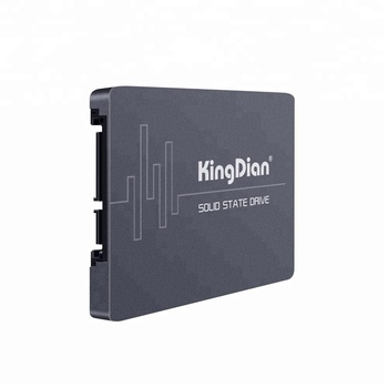 KingDian 480GB 512GB SSD 2.5 inch SATAIII Solid State Disk 3 years warranty