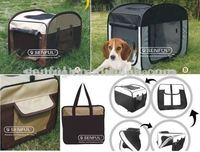 Outdoor Foldable Pet Cage