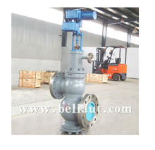 China Tianjin transmission control valve