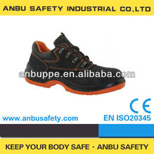 low cut steel toe slip resistant wholesale cheap price industrial workplace safety shoes